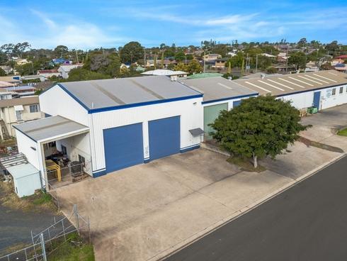 303 Taylor Street Wilsonton, QLD 4350
