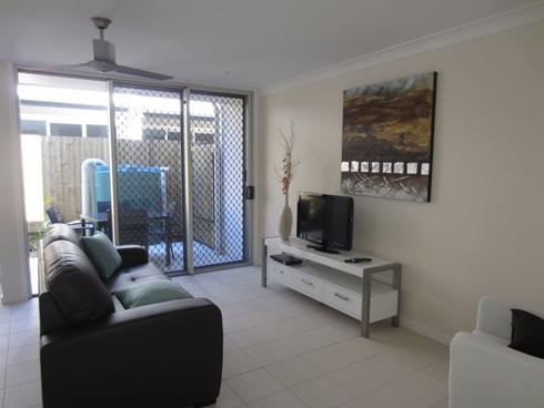 Unit 9/26 Flinders Street West Gladstone, QLD 4680