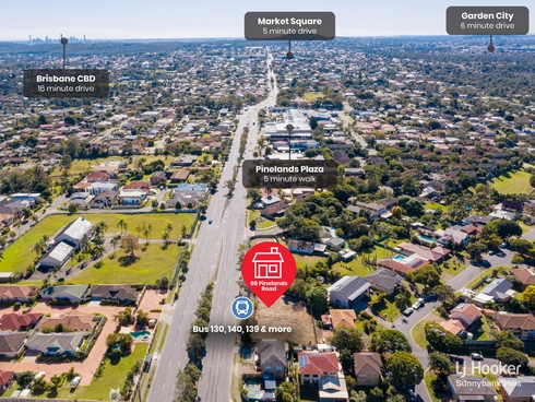 98 Pinelands Road Sunnybank Hills, QLD 4109
