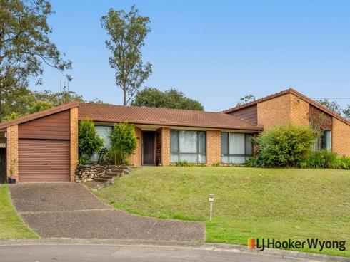 1 Gleneagle Place Watanobbi, NSW 2259
