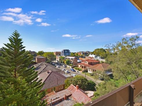 52/90-96 Wentworth Road Strathfield, NSW 2135