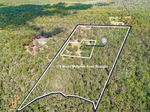 178 Mount Mulgowie Road Buaraba, QLD 4311