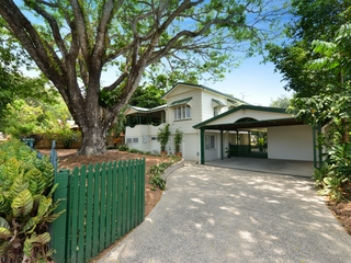 412 Mayers Street Edge Hill, QLD 4870
