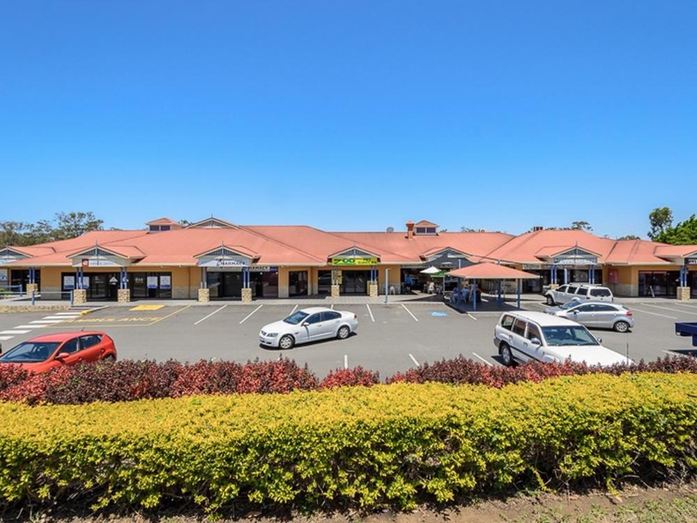6-10 Ballantine Street Clinton, QLD 4680