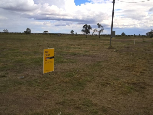 Lot 4 Blueberry Road Moree, NSW 2400