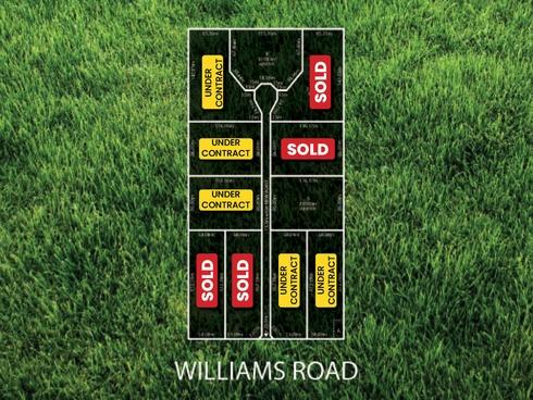 Lot 5 8 9 10 &/100 Williams Road Two Wells, SA 5501