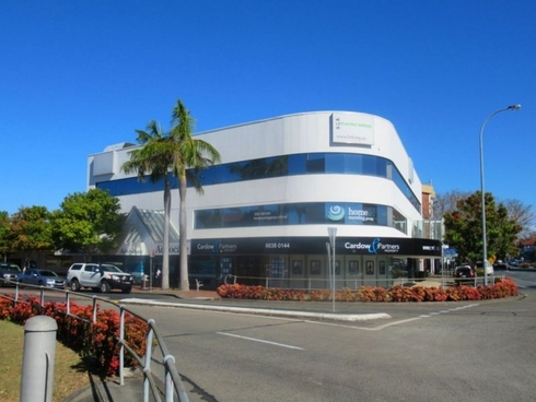 Suite F Level 1/144-148 West High Street Coffs Harbour, NSW 2450