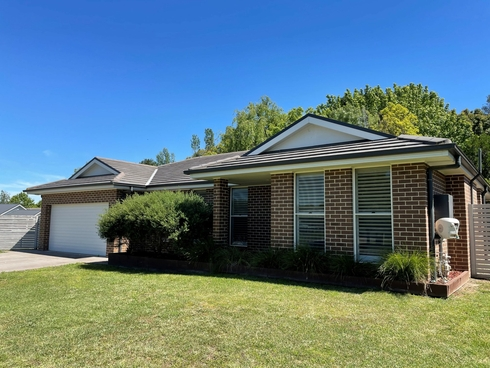 4 Lapwing Place Moss Vale, NSW 2577