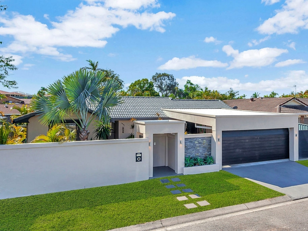 14 Redleaf Court Burleigh Waters, QLD 4220