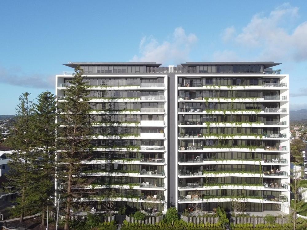 1807/1328 Gold Coast Highway Palm Beach, QLD 4221