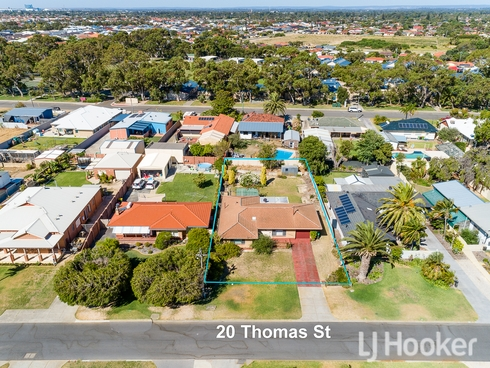 20 Thomas Street Safety Bay, WA 6169