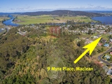 9 Myra Place Maclean, NSW 2463