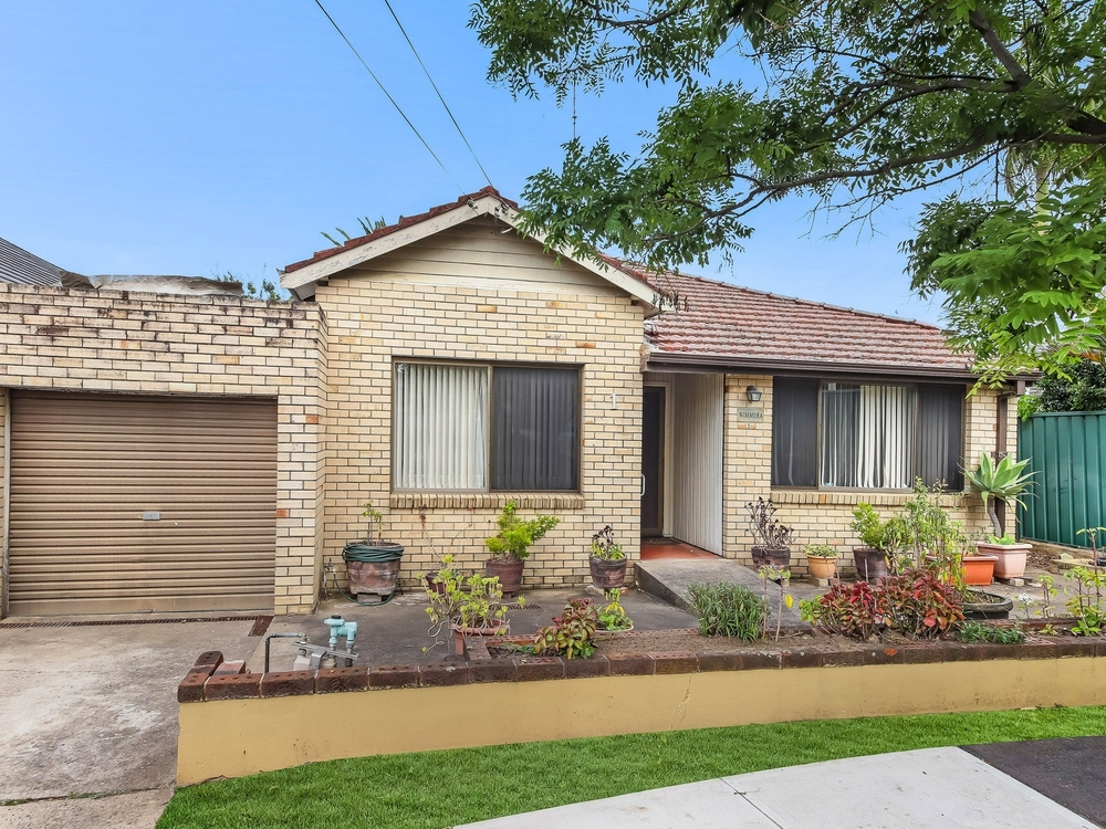1 St Annes Square Strathfield South, NSW 2136