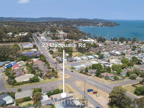23 Macquarie Road Fennell Bay, NSW 2283