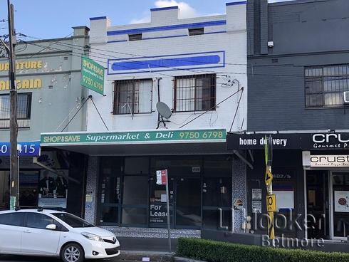 404 Burwood Road Belmore, NSW 2192