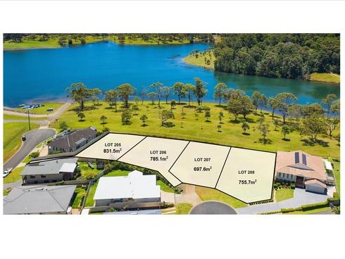 41 Ericson Place Port Macquarie, NSW 2444