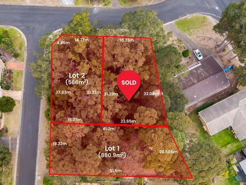 1,2,3/Lot 13 White Sands Place Denhams Beach, NSW 2536