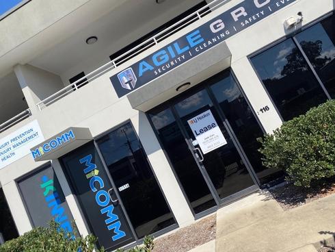 2/116 Kent Street Rockhampton City, QLD 4700