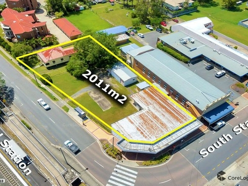 2 South Station Road Booval, QLD 4304
