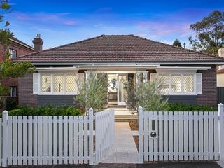 14 Audrey Street Balgowlah , NSW, 2093