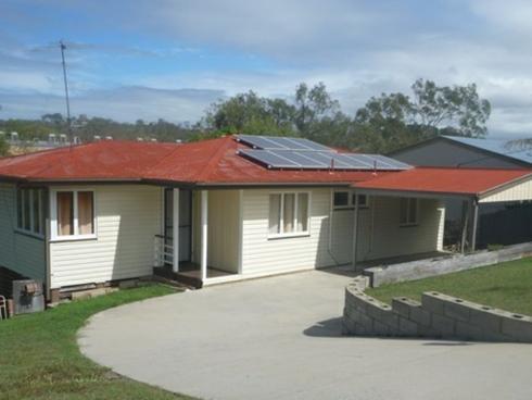 29 Coase Street West Gladstone, QLD 4680