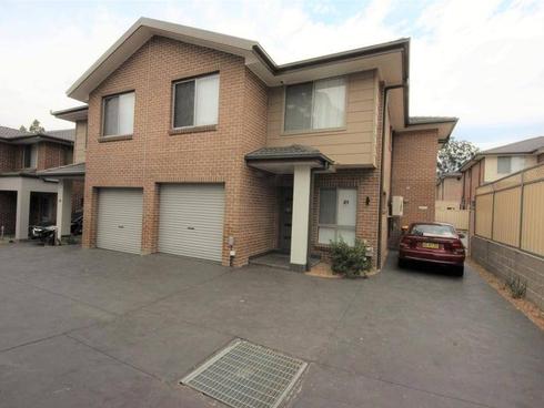 21/1-5 Hythe Street Mount Druitt, NSW 2770