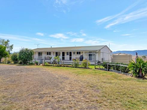 136 Tetzlaff Lane Mount Beppo, QLD 4313