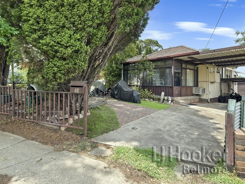 48 Canarys Road Roselands, NSW 2196
