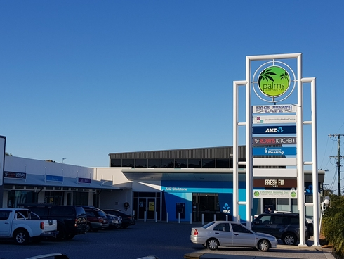 Shop 4/172 Goondoon Street Gladstone Central, QLD 4680