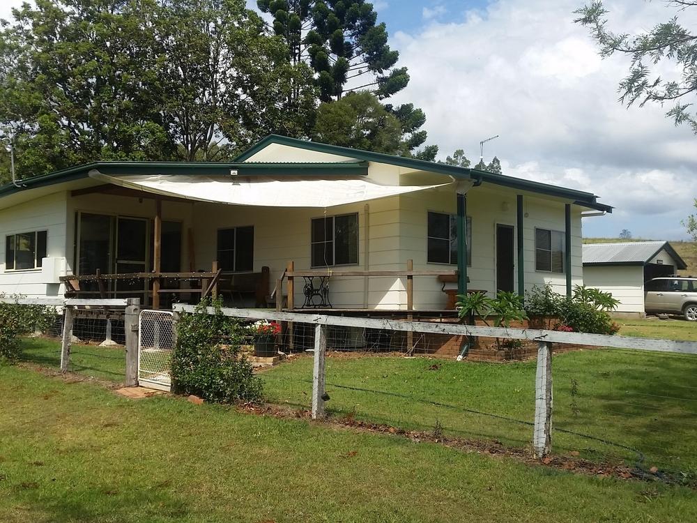 269 Pigman Road DYRAABA Casino, NSW 2470