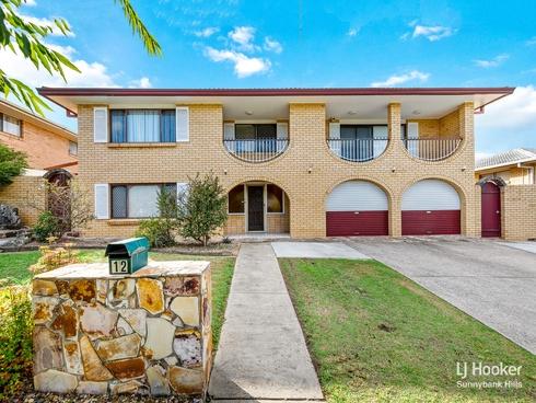 12 Gaillardia Street Macgregor, QLD 4109
