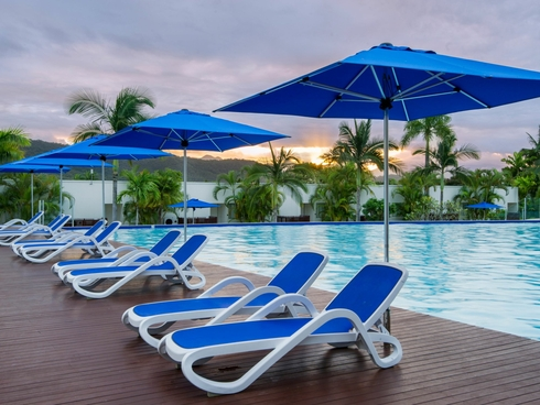 36 Pools Resort/19-37 St Crispin's Ave Port Douglas, QLD 4877
