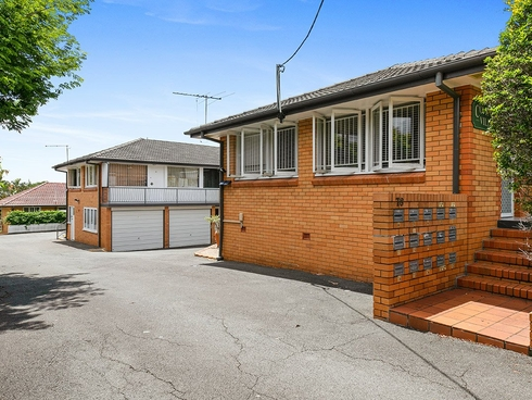 5/78 Chester Road Annerley, QLD 4103