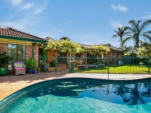 3 Carramar Grove Terrey Hills, NSW 2084