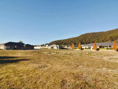 Lot 203 Eucalypt Place Lithgow, NSW 2790