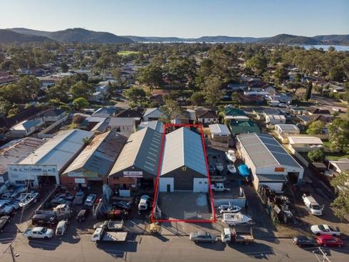 17 Alma Avenue Woy Woy, NSW 2256