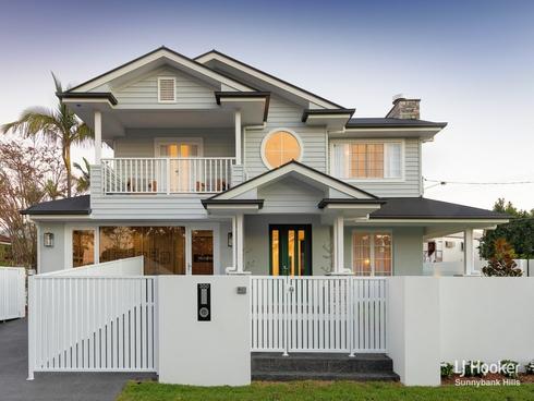7 Borden Street Sherwood, QLD 4075