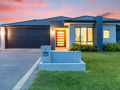 6 Grasmere Way Aveley, WA 6069