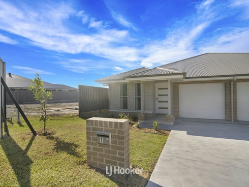 1/17 Bexhill Avenue Sussex Inlet, NSW 2540