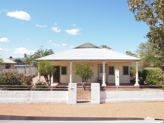 753 Beryl Street Broken Hill , NSW, 2880