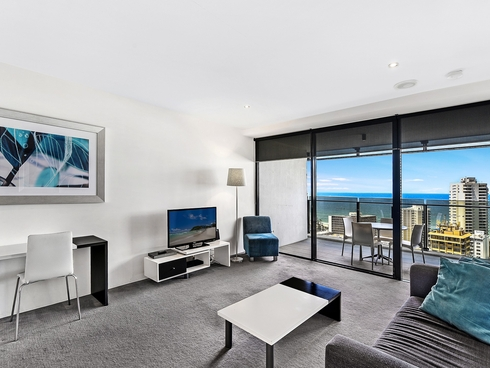 Apartment 2193/9 Ferny Ave Surfers Paradise, QLD 4217